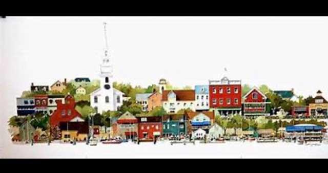 Estados Unidos, Boston, Rhode Island, experiencia Newport