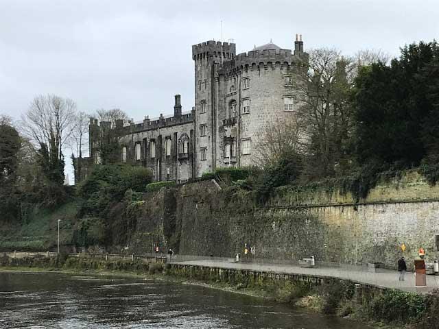 Europa, Irlanda , Kilkenny , experiencia Ireland, a Hidden Green Gem