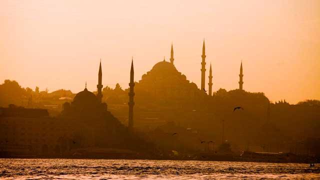Europa, Estambul, experiencia Four Seasons