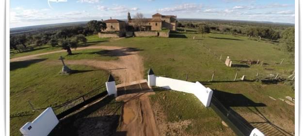 Sentir Salamanca. Ermitas del campo charro