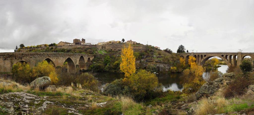 Experiencia Castillo del Buen Amor: Puente Mocho