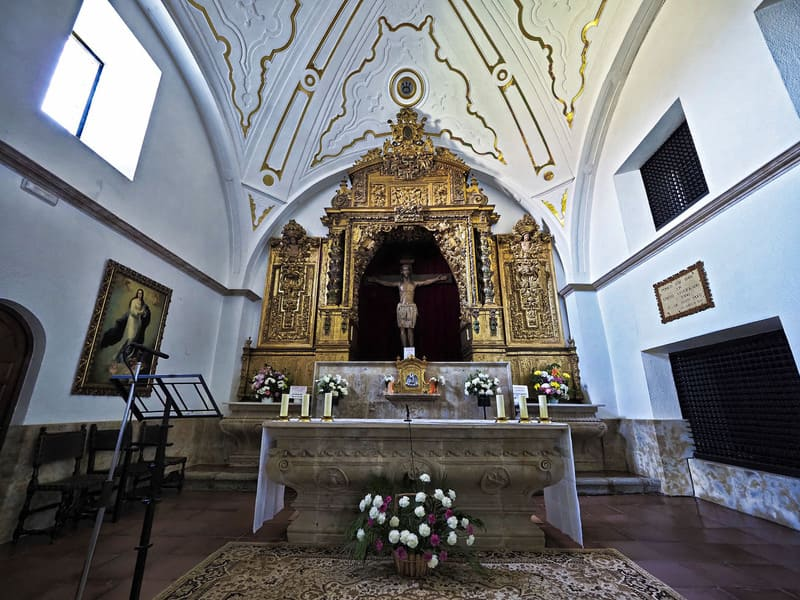 Cristo de Cabrera