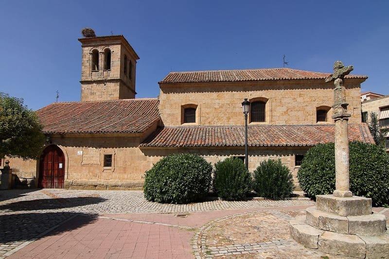 Iglesia Villamayor