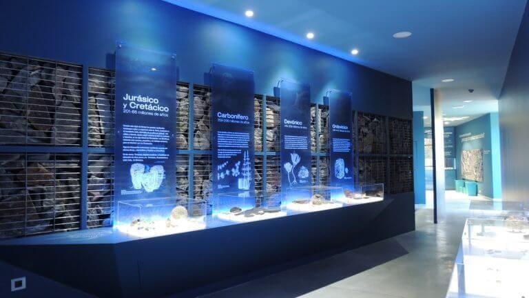 Centro de Interpretación de la Piedra Fósil