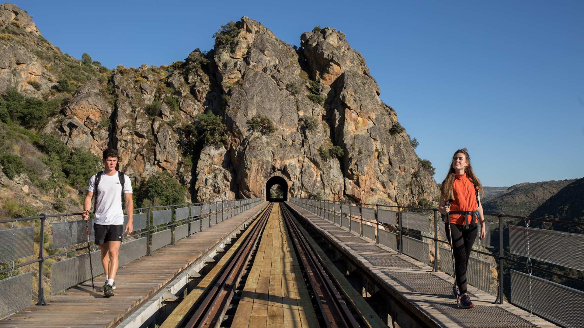 Puente Poyo Rubio