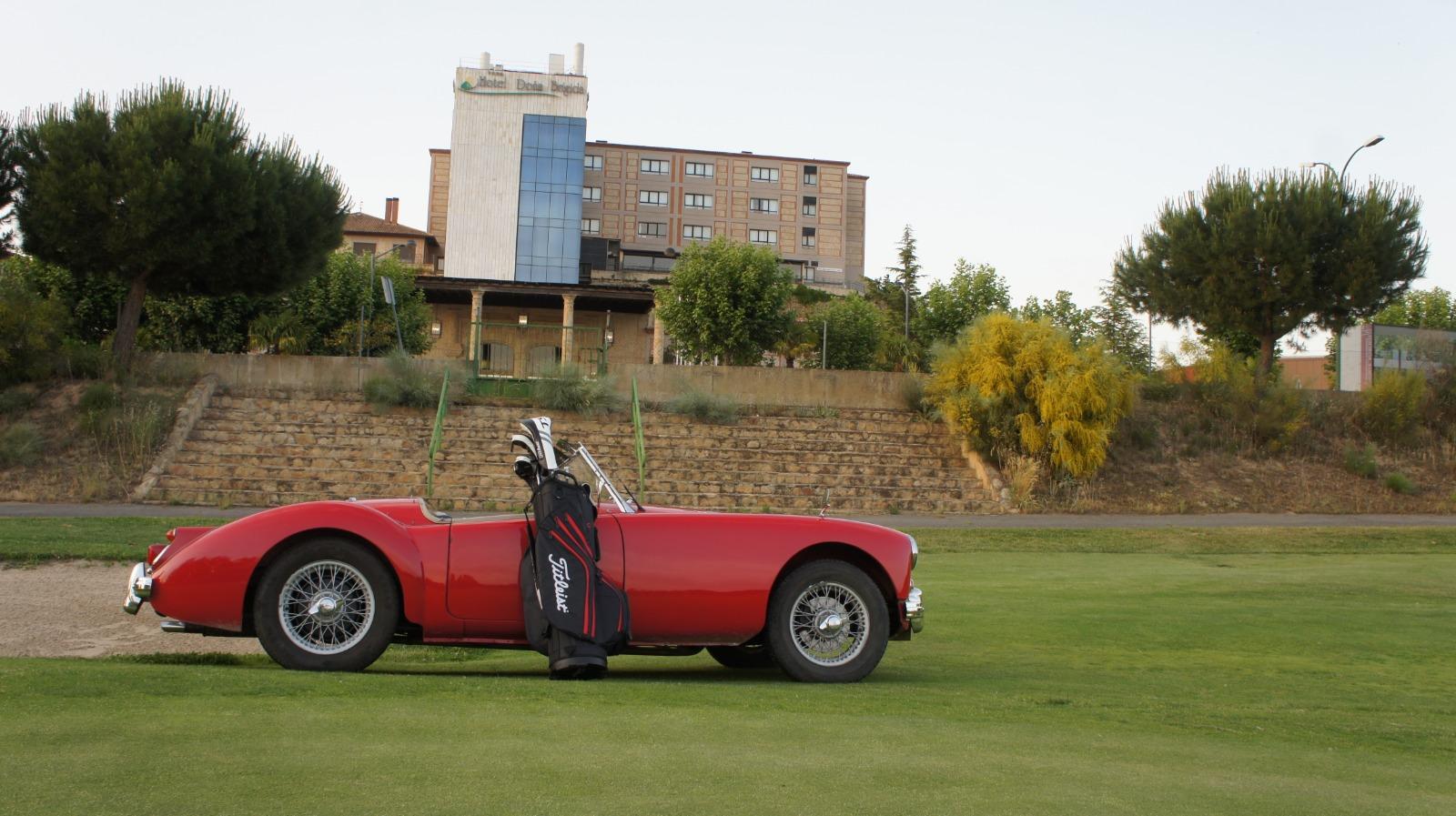 Super oferta Golf en Salamanca